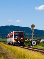 The 6341 030-2 seen between P�szt� and Szurdokp�sp�ki