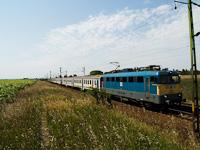 A M�V-TR V43 1265 Tura �s Hatvan k�z�tt