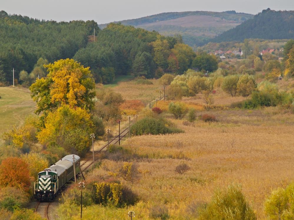M44 209 Mátraderecske elõtt fotó