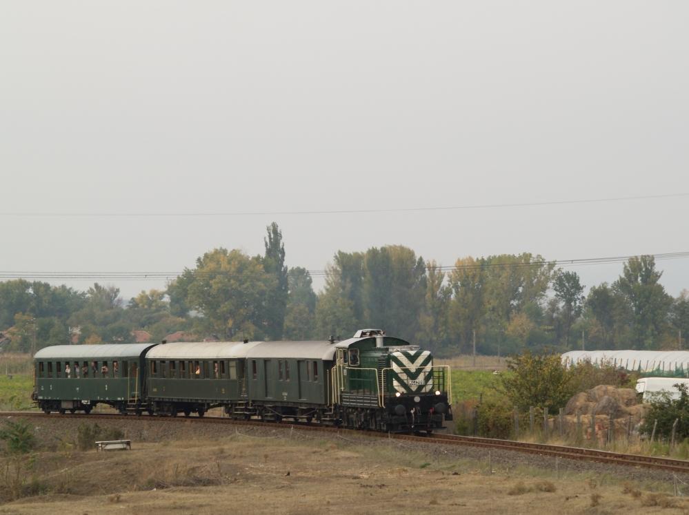 M44 209 Kálon fotó