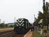 The M44 209 at Kisterenye