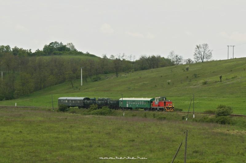M47 1235 Nekézsenynél fotó