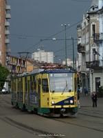 Az 1-es villamos Miskolcon