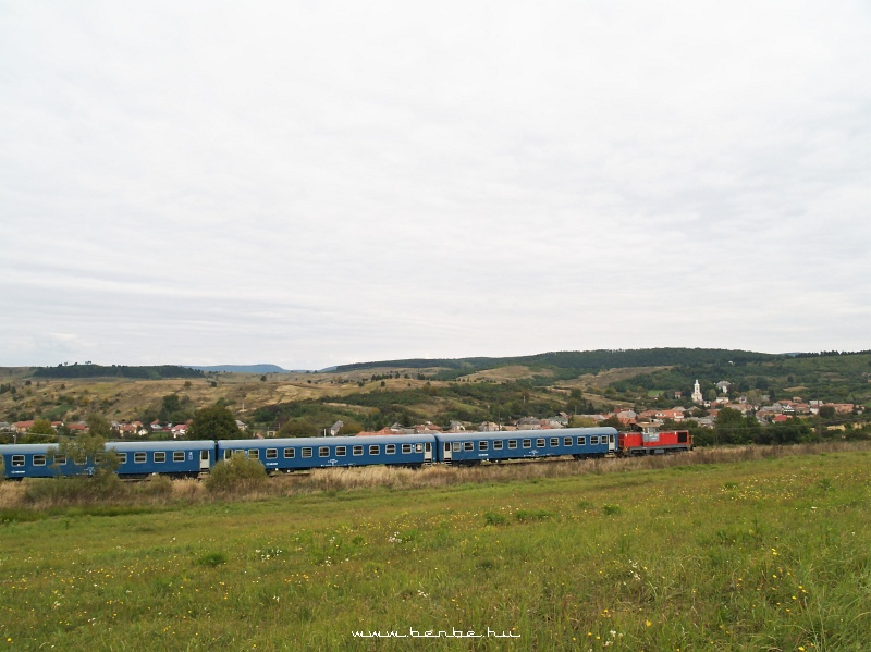 The M47 1301 at Sáta stop photo