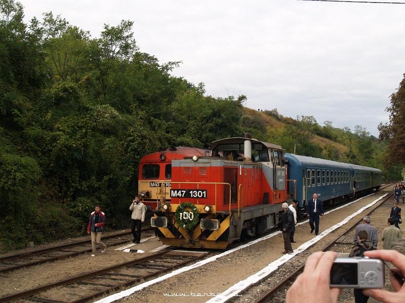 M47 1301 Szilvásváradon fotó