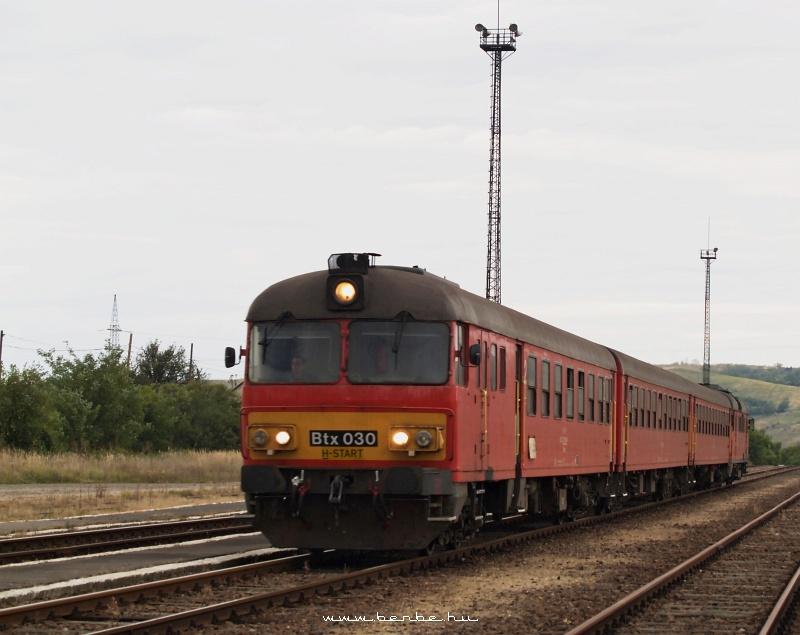 Btx 030 Bélapátfalván fotó
