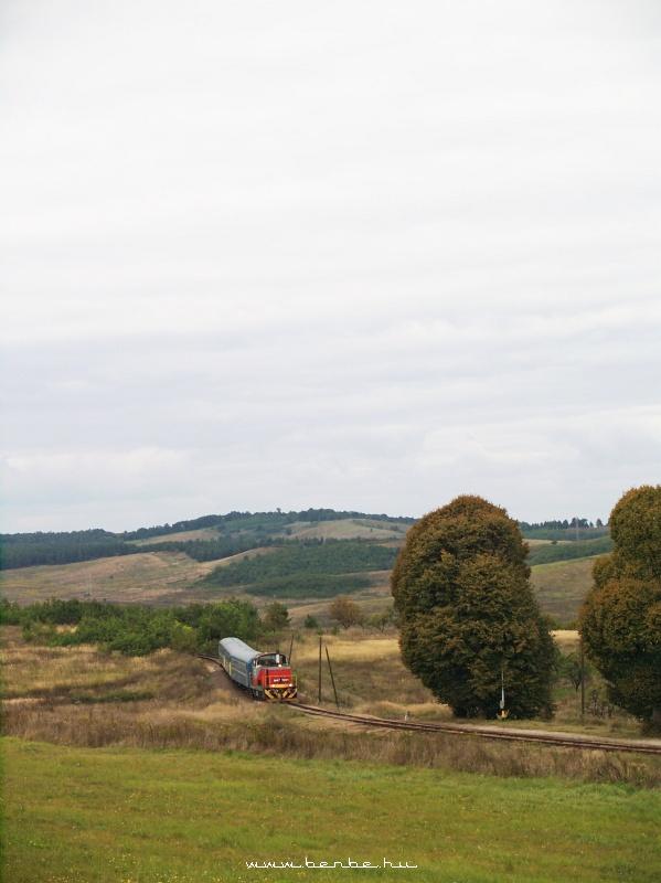M47 1301 Sáta megállóhelyen fotó