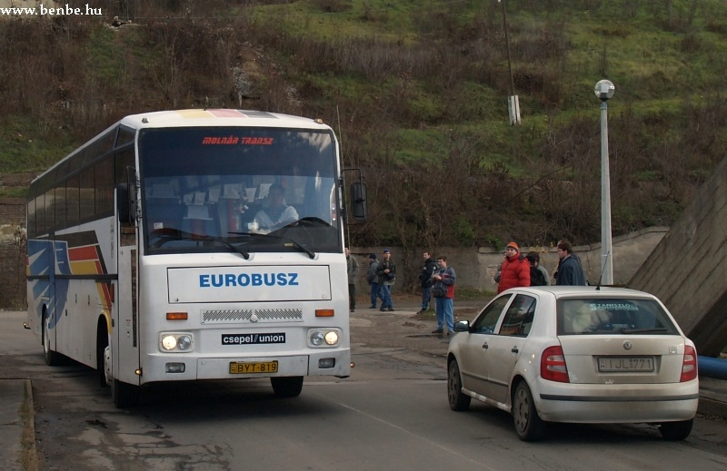 Ez nem a mi buszunk fotó