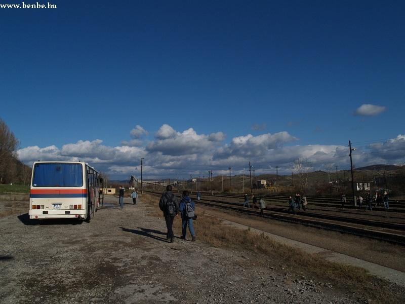 A buszunk fotó