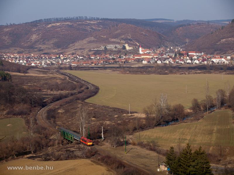 The 418 304 (ex M41 2304) by Szendrőlád photo