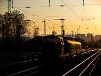A MÁV-TR 478 313 (ex M47 1313) Miskolc-Tiszai pályaudvar