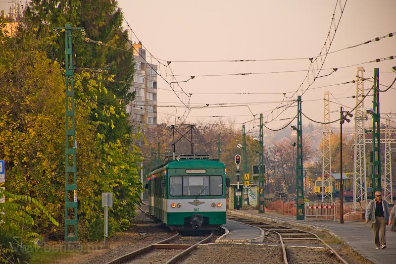 Gödöllő vasútállomás (építés alatt) fotó