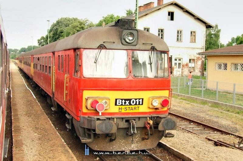 Btx 011 Barcson fotó