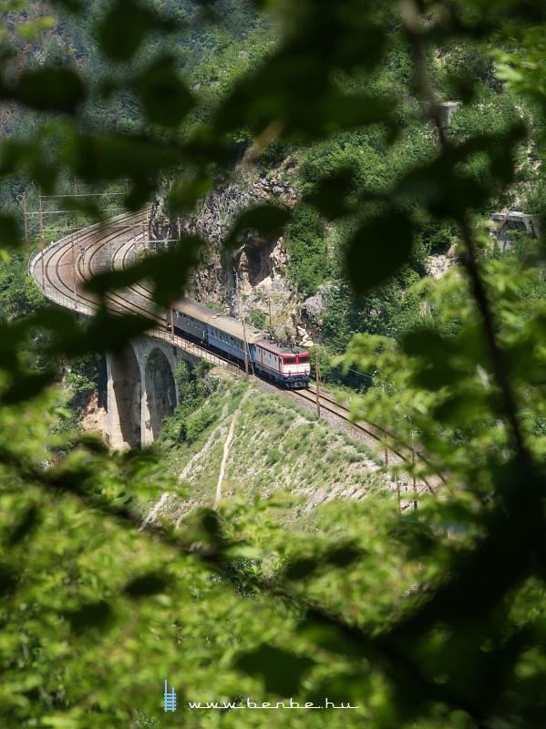 441-908 Ovcari állomáson fotó