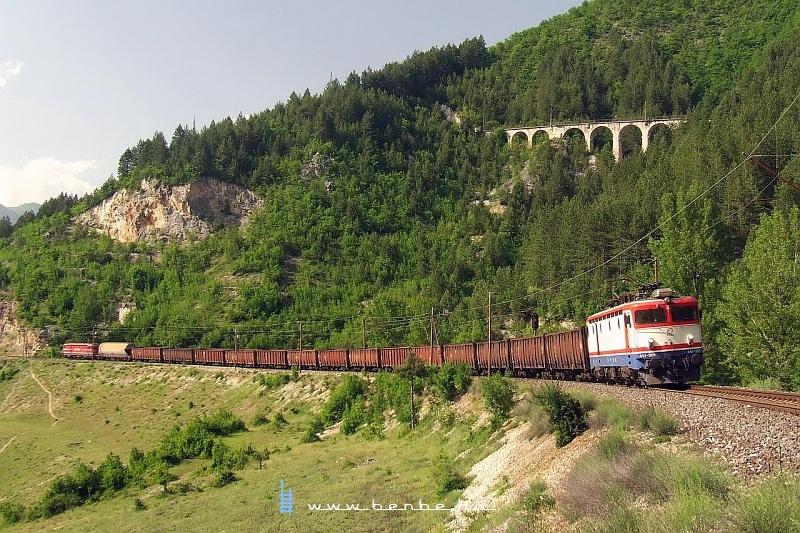 441-905 Ovcari állomás után fotó