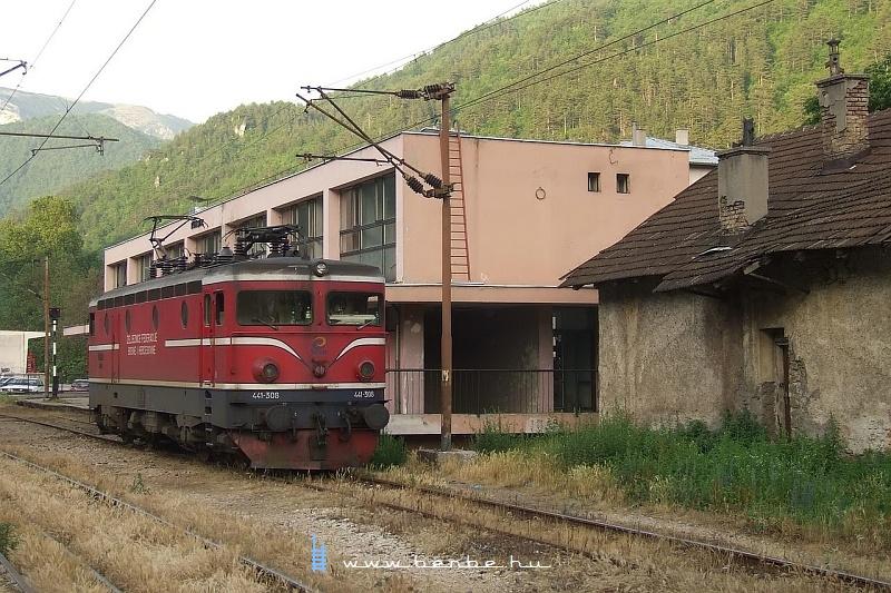 441-308 Konjicban fotó