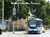 Osijek again, trams again