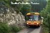 Grad-Ovčari-Konjic schoolbus