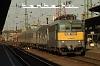 The V43 1030 at Budapest-Keleti