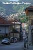 Morning at Sarajevo