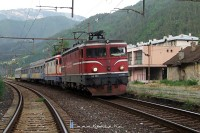 The 441-308 at Konjic