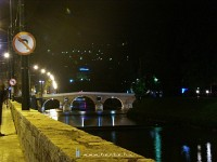 Szarajevo - Latin-híd