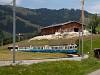 A MOB ABDe 8/8 4003 Saanen és Gstaadt között