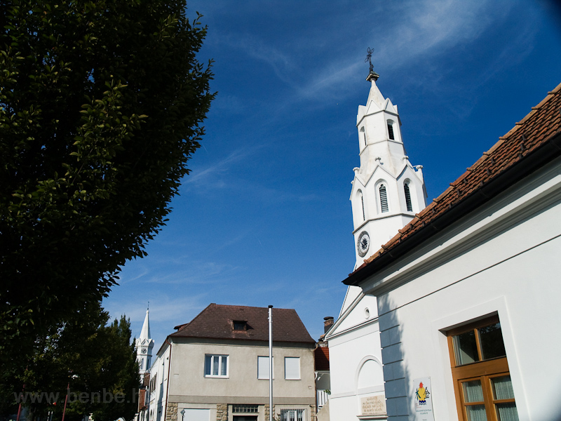 Fertőmeggyes (Mörbisch am See) fotó