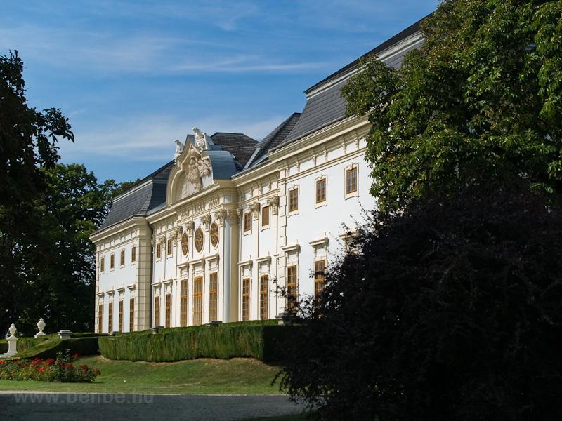 A féltoronyi kastély (Halbt fotó
