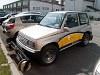 A drezinás cég kétéltű Suzukija