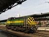A GYSEV M42 001 Sopronban