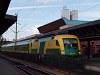 A GySEV 470 502 Sopronban