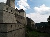 The castle of Forchtenstein
