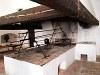 Fraknó vára - középkori tűzhely