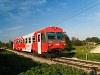 Az ÖBB 5047 090-5 Feketevárosban (Purbach, Ausztria)