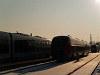 Az ÖBB 5022 035-7 Hartberg állomáson