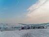 ÖBB Talent motorvonat a GYSEV osztrák szakaszán Darufalva és Vulkapordány között