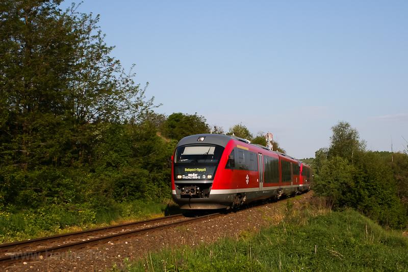 A 6342 009-5 Pilisvörösvár  fotó