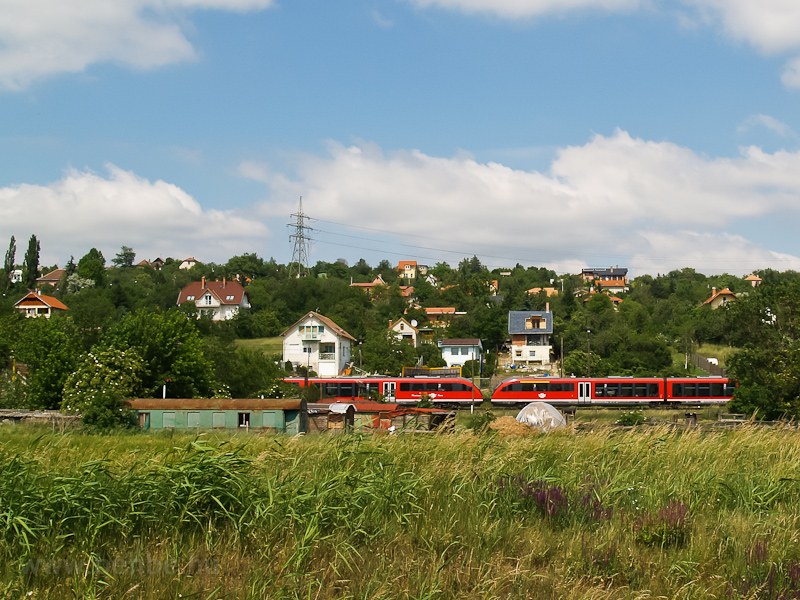 Desiros at Üröm photo