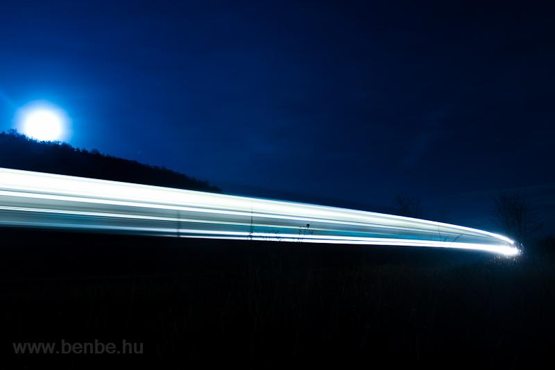 Holdas éjszaka fotó