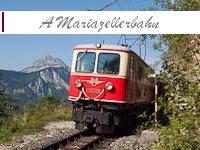 The Mariazellerbahn