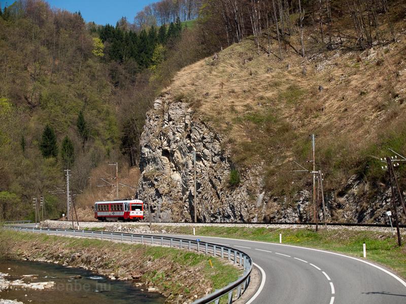A NÖVOG 5090 014 Loich és Schwarzenbach an der Pielach között fotó