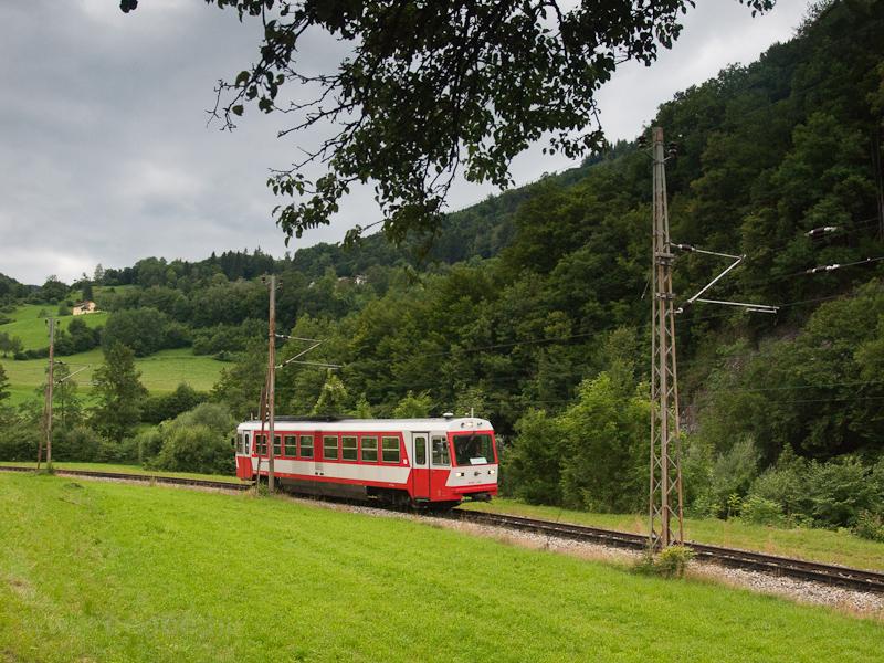 Az 5090 014 Schwarzenbach és Loich között fotó