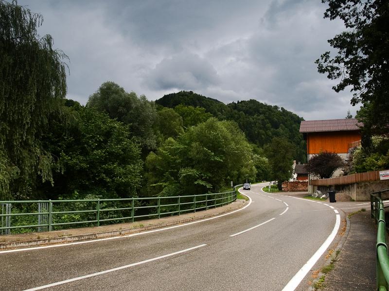 Erre folytatódik a Pielach-völgy fotó