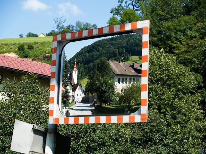 Frankenfels fotó