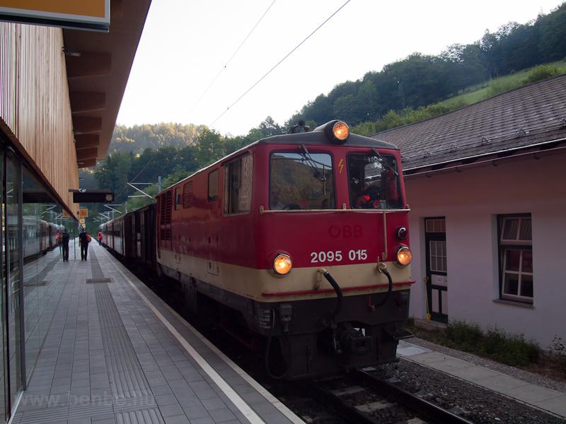 Az 2095 015 Laubenbachmühle fotó