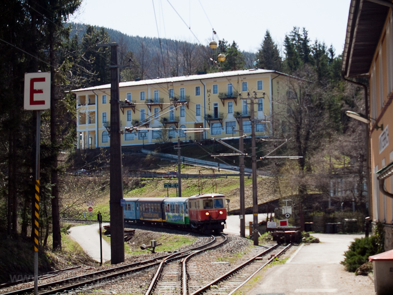 A 1099.011 Winterbachban fotó