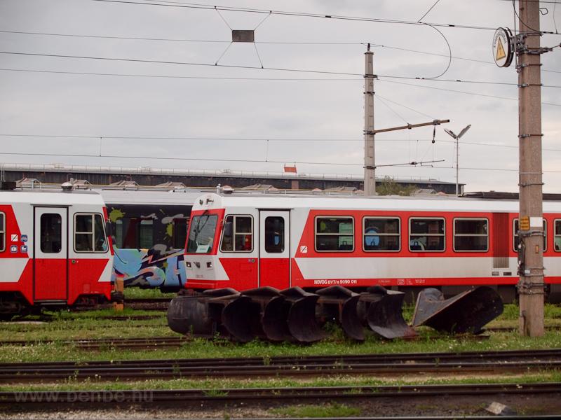 A NÖVOG 5090 011 St. Pölten fotó