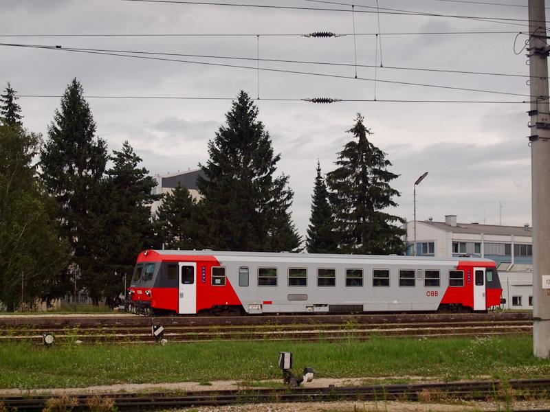 ÖBB 5047-es St. Pölten Alpe fotó