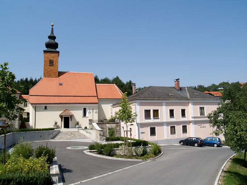 Weinburg fotó